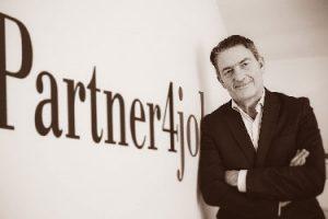 Partner4job Frédéric Buret